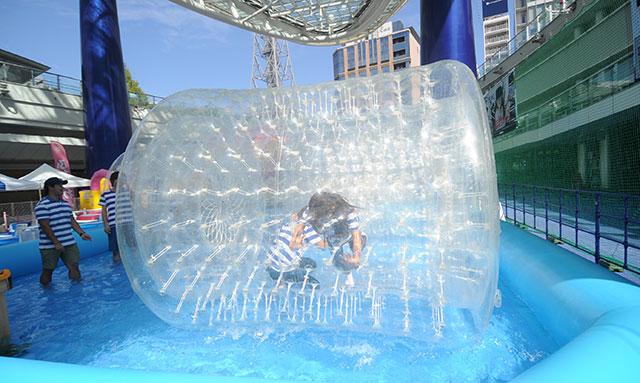 全日本ぎょうざ祭り2021春 in モリコロパーク