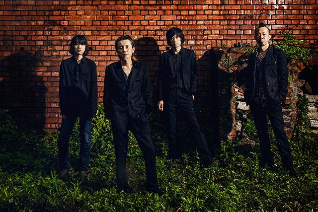 チバユウスケ(The Birthday)[FUJI ROCK FESTIVAL'21]