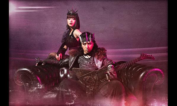 新感線☆RS『メタルマクベス』 Produced by TBS