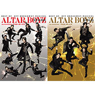 10th ANNIVERSARY BEST OF OFF BROADWAY MUSICAL 『ALTAR BOYZ 2019(アルターボーイズ2019)』