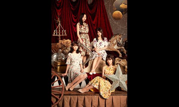 乃木坂46 出演!『GIRLS REVUE』