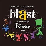 ブラスト!:ミュージック・オブ・ディズニー ≪座席選択可≫