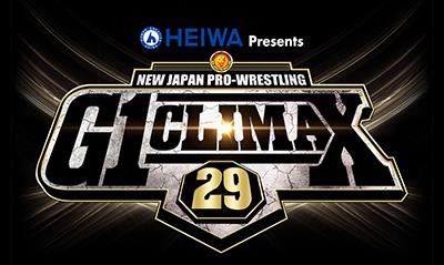 HEIWA Presents G1 CLIMAX 29