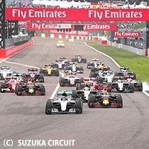 FIA F1世界選手権シリーズ