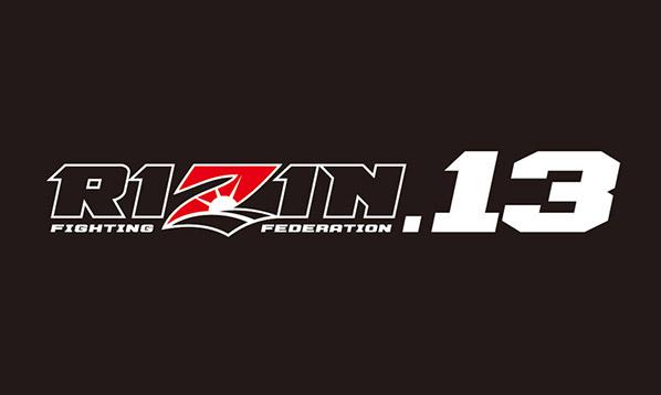 RIZIN.13