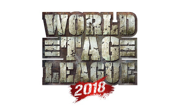 WORLD TAG LEAGUE 2018