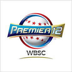 2019 WBSC プレミア12