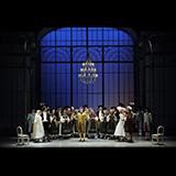 プラハ国立劇場オペラ モーツァルト歌劇「フィガロの結婚」