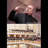 エリアフ・インバル指揮 ベルリン・コンツェルトハウス管弦楽団