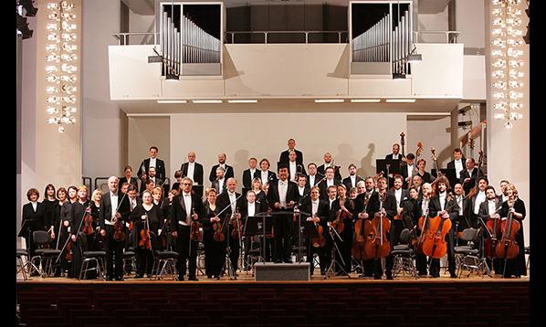 ブランデンブルグ国立管弦楽団 日本ツアー