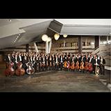 ロビン・ティチアーティ指揮 ベルリン・ドイツ交響楽団