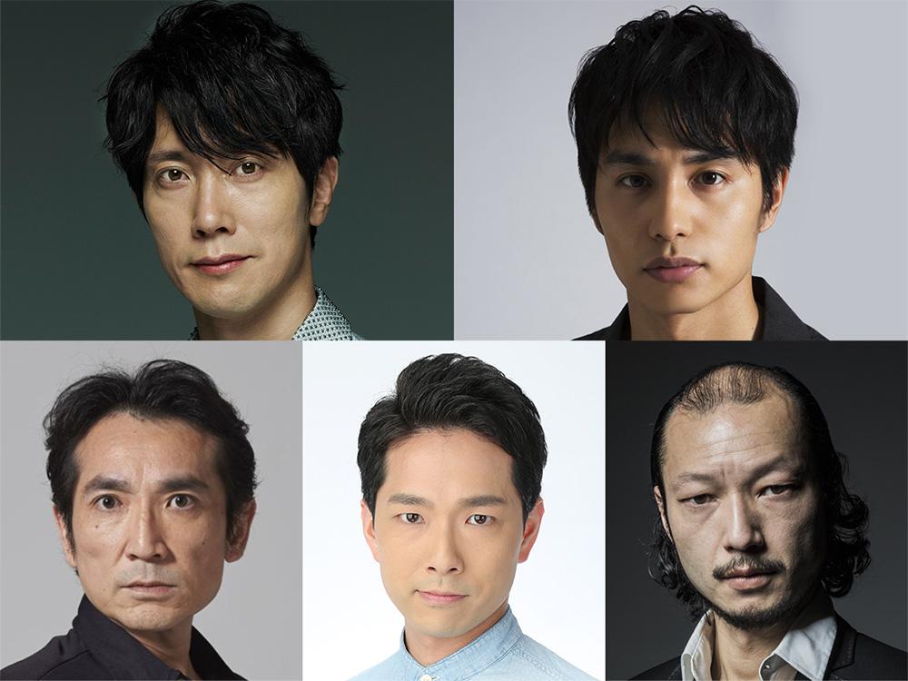 <font color=orange>【優待価格】</font>Team申 第5回本公演『君子無朋』