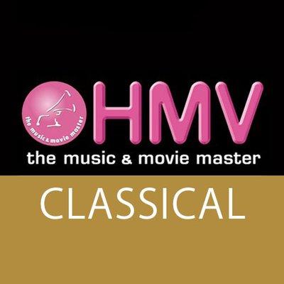 HMVクラシックインスタ
