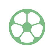 スポーツ 常設 サッカー