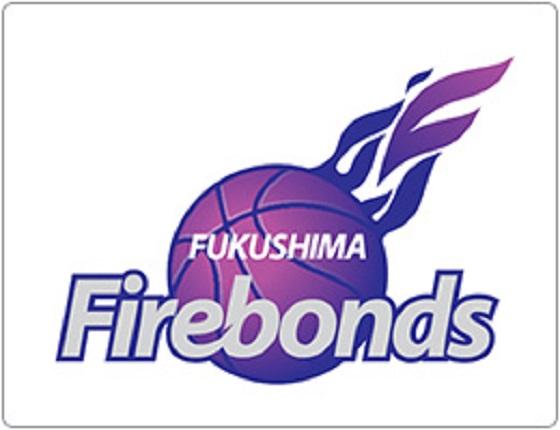 スポーツ バスケットボール 福島ファイヤーボンズ (Bリーグ)