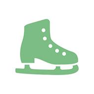 スポーツ 常設 フィギュアスケート