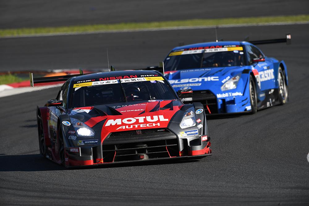 スポーツ F1 SUPER GT