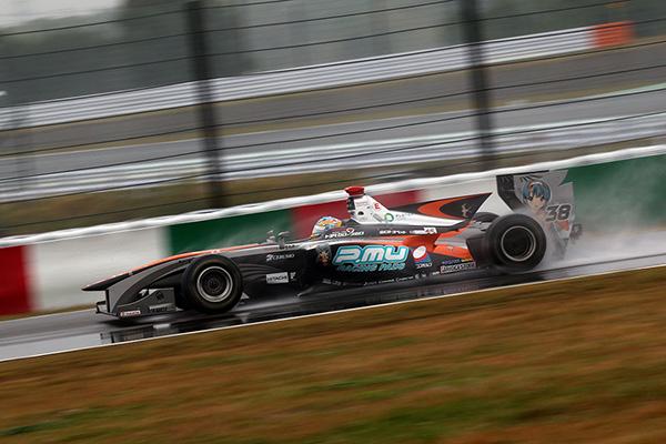 スポーツ F1 Japanese SUPER FORMULA Championship ― 全日本スーパーフォーミュラ選手権