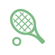 スポーツ テニス
