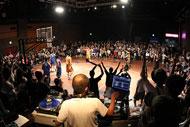 スポーツ バスケットボール CROSSOVER SEASON 2018