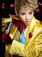 演劇_宝塚歌劇 花組 横浜アリーナ公演 RIO ASUMI SUPER TIME@045『恋スルARENA』