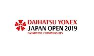 スポーツ ダイハツ・ヨネックスジャパンオープン2019 バドミントン選手権大会