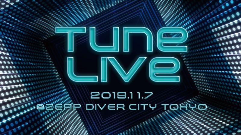 Tune Live 2019