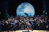 オペラ夏の祭典2019-20 Japan⇔Tokyo⇔World『ニュルンベルクのマイスタージンガー