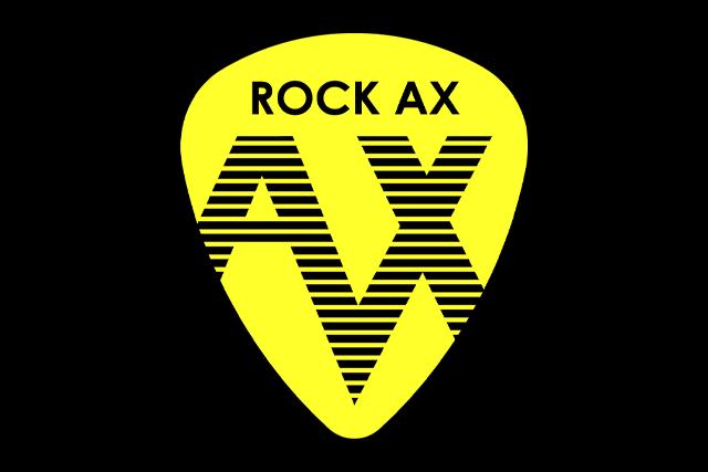 ROCK AX vol.4