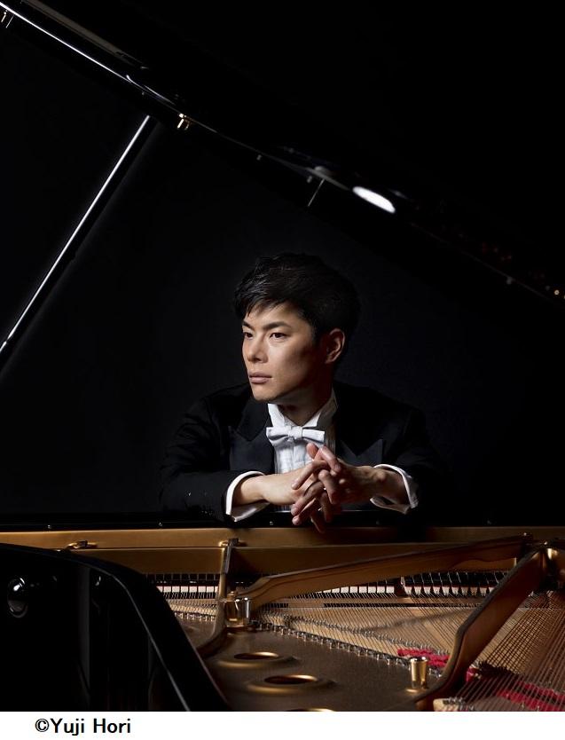 外山啓介 オール・ベートーヴェン ピアノ・リサイタル