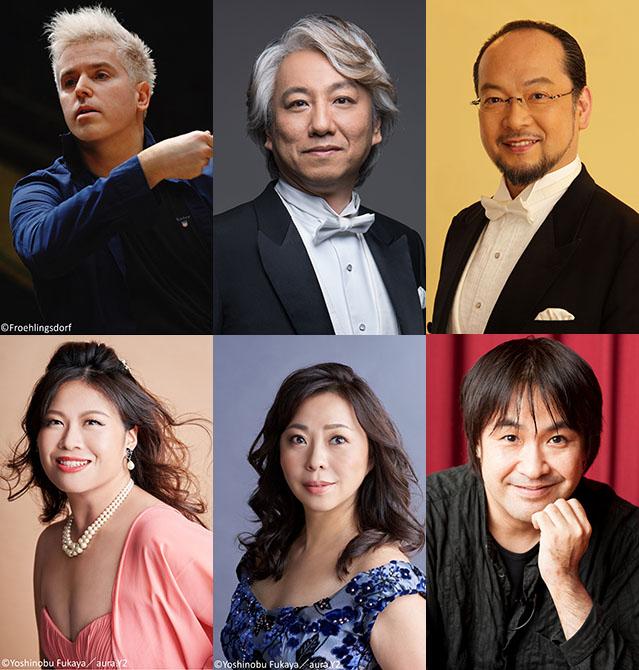 東京二期会オペラ劇場 ベートーヴェン生誕250周年記念公演 フィデリオ〈新制作〉