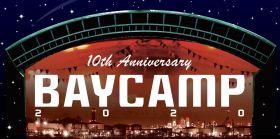 ATFIELD inc. 20th presents BAYCAMP 2020 10th Anniversary