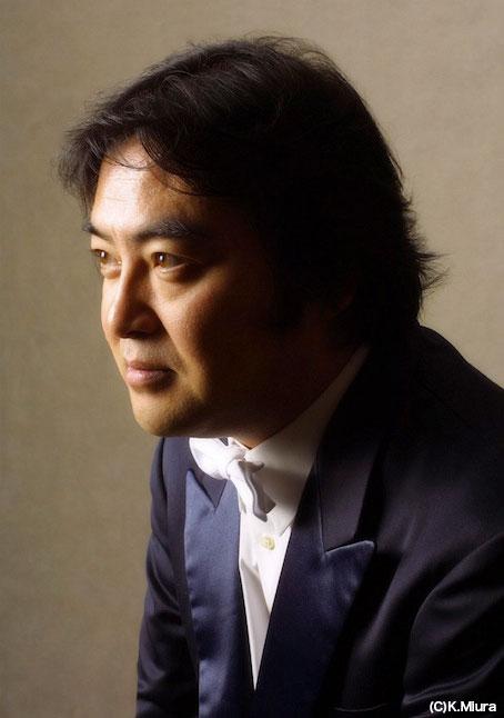 清水和音デビュー40周年記念 三大ピアノ協奏曲の響宴