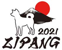ZIPANG2021 ~日本犬の祭典~