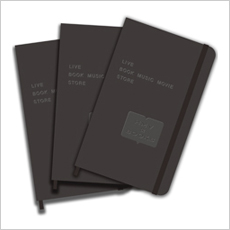 HMV&BOOKS オリジナルグッズ