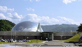 博物館外観1