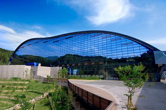 九州国立博物館・文化交流展(平常展)※3ヶ月間有効