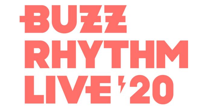 バズリズムLIVE 2020