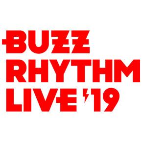バズリズム LIVE 2019 オリジナルタオルプレゼントキャンペーン