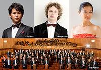 東芝グランドコンサート2020 サントゥ=マティアス・ロウヴァリ指揮 エーテボリ交響楽団