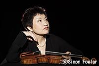 チョン・キョンファ ヴァイオリン リサイタル2019