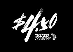 劇団4ドル50セント オムニバス公演