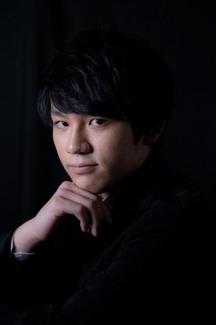 亀井聖矢 ピアノ・リサイタル