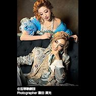 祝祭喜歌劇『CASANOVA』