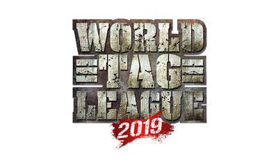 WORLD TAG LEAGUE 2019