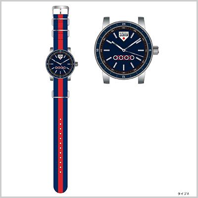 「腕時計付きシート」の特典